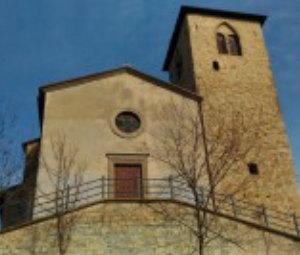 chiesa di iddiano